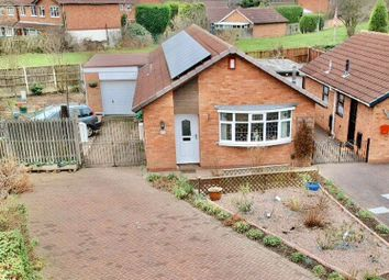 3 bed detached bungalow for sale in Cherwell, Tamworth B77