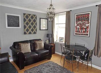 Thumbnail 2 bedroom flat for sale in Elba Street, Ayr