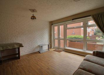 Thumbnail 3 bed flat for sale in Moss House Close, Edgbaston, Birmingham