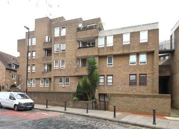 Thumbnail 2 bed maisonette for sale in St. Katharines Way, London