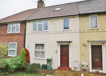 Thumbnail 3 bed terraced house to rent in Garendon Road, Morden