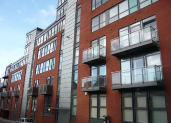 Thumbnail 1 bed flat to rent in Mandale House, Bailey Street, Sheffield