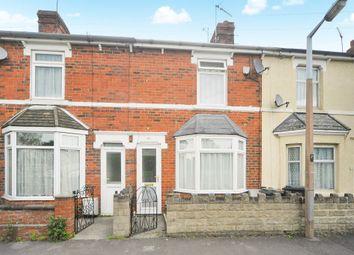 Thumbnail 2 bedroom terraced house for sale in Osborne Street, Swindon