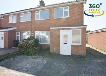 3 bed semi-detached house to rent in Windrush Drive, Oadby, Leicester LE2