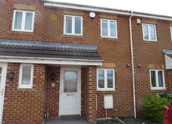 Thumbnail 2 bed terraced house for sale in Rosedale Drive, Tingley, Wakefield