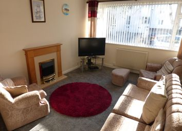 Thumbnail 2 bed flat to rent in Grosvenor Road, Paignton