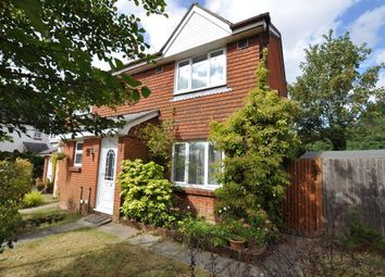 Thumbnail 3 bedroom end terrace house for sale in Springfield Road, Guildford