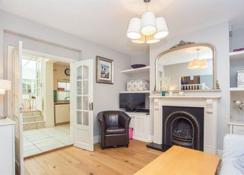 Thumbnail 2 bed flat for sale in Cambridge Road North, London