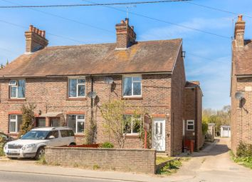 Thumbnail 3 bed end terrace house for sale in Woodlea Cottages, Guildford Road, Clemsfold