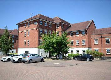Thumbnail 1 bed flat for sale in Bell Chase, Aldershot, Hampshire