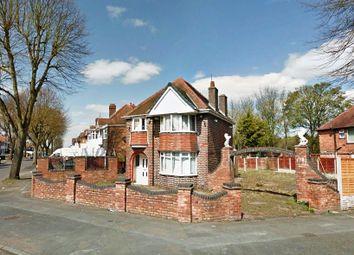 Thumbnail 3 bedroom property to rent in Wynford Road, Acocks Green, Birmingham
