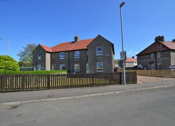Thumbnail 3 bed flat for sale in 7 Park Road, Girvan