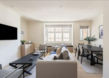 Thumbnail 3 bed flat for sale in Hans Road, London