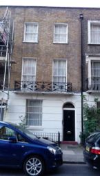 Thumbnail 4 bed terraced house to rent in Penryn Street, London