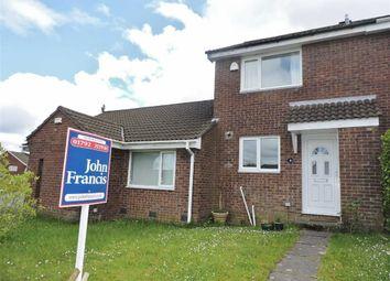 2 bed terraced house for sale in Y Dolau, Llangyfelach, Swansea SA6