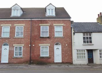 Thumbnail 3 bedroom semi-detached house to rent in West Street, Wisbech