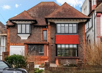 Thumbnail 5 bed detached house to rent in Woodruff Avenue, Hove