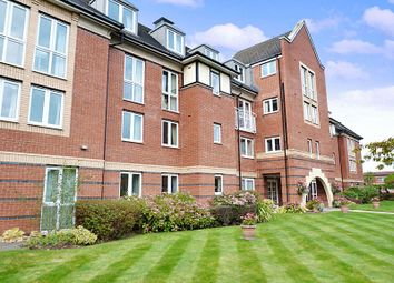 Thumbnail 2 bed flat for sale in Hillary Court, Formby