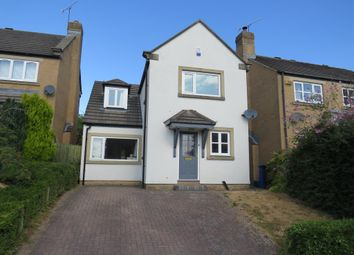 Thumbnail 3 bed detached house for sale in Kings Coppice, Dore, Sheffield