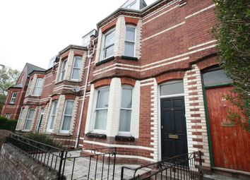 Thumbnail Room to rent in Magdalen Road, St Leonards, Exeter