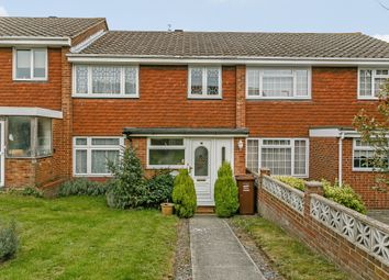 Thumbnail 3 bed terraced house for sale in Fourwents Road, Rochester