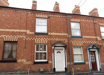 Thumbnail 3 bed terraced house to rent in 39, Bryn Street, Newtown, Powys
