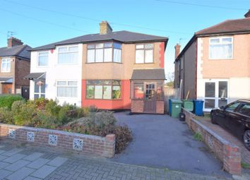3 bed semi-detached house for sale in Francis Road, Harrow-On-The-Hill, Harrow HA1