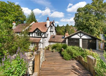 Furze Lane, Purley CR8. 4 bed semi-detached house