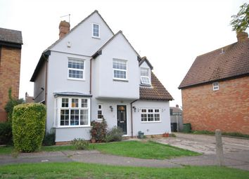 Thumbnail 6 bed detached house for sale in Wisdoms Green, Coggeshall, Essex