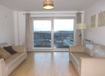 Thumbnail 2 bed flat to rent in Top Floor In Coode House, Millsands