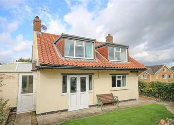 Thumbnail 3 bed property for sale in Low Church Road, Middle Rasen, Lincolnshire