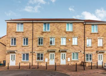 Thumbnail 4 bed town house for sale in Elderberry Close, Scholes, Rotherham