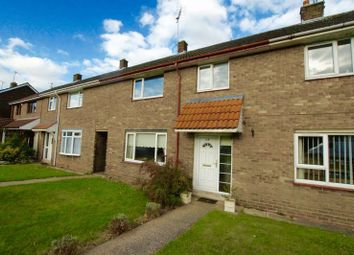 Thumbnail 3 bed terraced house for sale in Herbert Jennings Avenue, Acton, Wrexham