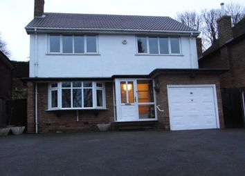Thumbnail 4 bed property to rent in Clifton Road, Sutton Coldfield