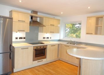 Thumbnail 2 bed flat to rent in Seacole Gardens, Shirley, Southampton