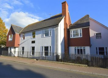 Thumbnail 2 bed flat for sale in Church Street, St Peters, Broadstairs, Kent