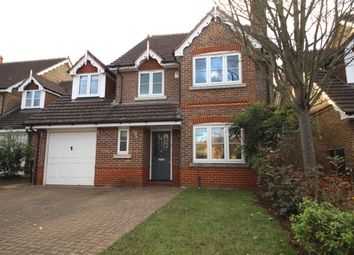 Thumbnail 5 bedroom property to rent in Bainbridge Close, Ham, Richmond