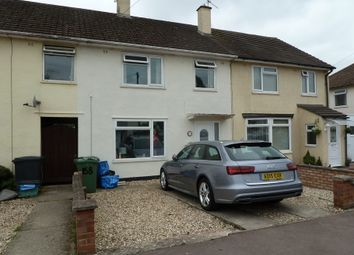 Thumbnail 3 bed terraced house for sale in Elmleaze, Gloucester