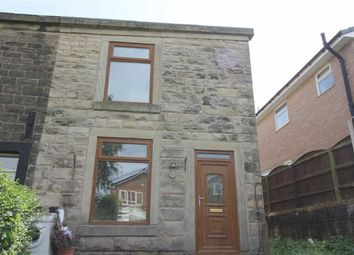 Thumbnail 3 bed cottage for sale in Quakers Field, Tottington, Bury