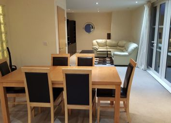 Thumbnail 2 bed flat to rent in Watkin Road, Freemens Meadow, Leicestershire