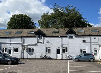 Thumbnail Office to let in Unit The Courtyard, 17D Sturton Street, Cambridge