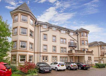 Thumbnail 3 bed flat for sale in Littlejohn Road, Edinburgh