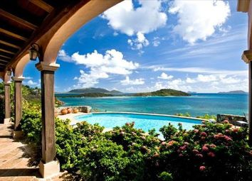 Thumbnail 6 bed detached house for sale in Tortola, British Virgin Islands