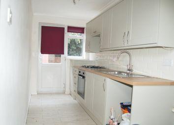 Thumbnail 1 bed flat to rent in Burdocks Drive, Burgess Hill