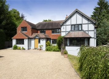 Solefields Road, Sevenoaks, Kent TN13. 5 bed detached house for sale