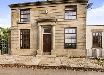 Thumbnail 3 bed detached house for sale in Rosebank Station Lane, Barton, Preston