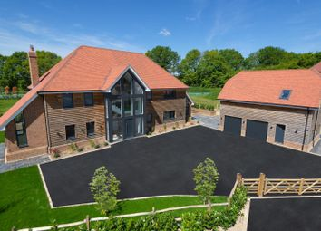 Thumbnail 7 bed detached house for sale in Boughton Park, Grafty Green