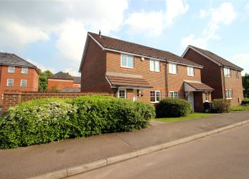 Thumbnail 3 bed semi-detached house for sale in Beckett Road, Coulsdon