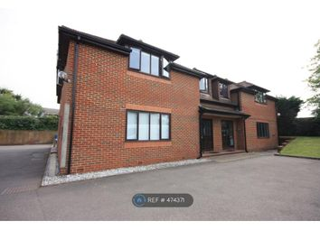 Thumbnail 1 bed flat to rent in Aston House, Ripley, Woking