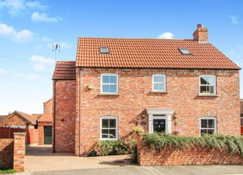 5 bed detached house for sale in Manor Close, Hemingbrough YO8